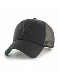 Gorra trucker 47 BRAND NEW YORK YANKEES BLACK