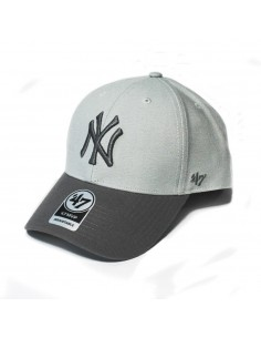 Gorra semicurved 47 BRAND NEW YORK YANKEES STEEL NAVY