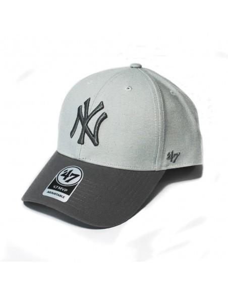 Gorra semicurved 47 BRAND NEW YORK YANKEES STEEL NAVY