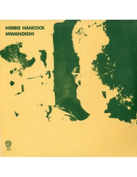 "VINILO LP HERBIE HANCOCK ""MWANDISHI"""
