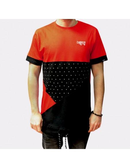 Camiseta long CNF R55