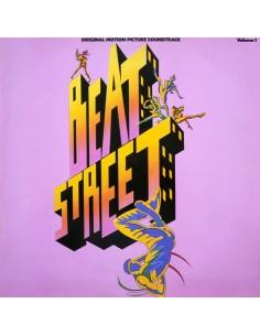 VINILO LP B.S.O. BEAT STREET