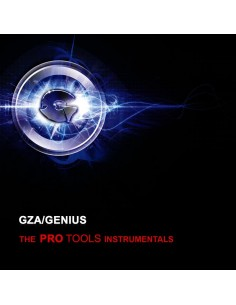 "CD GENIUS ""THE PRO TOOLS INSTRUMENTALS"""