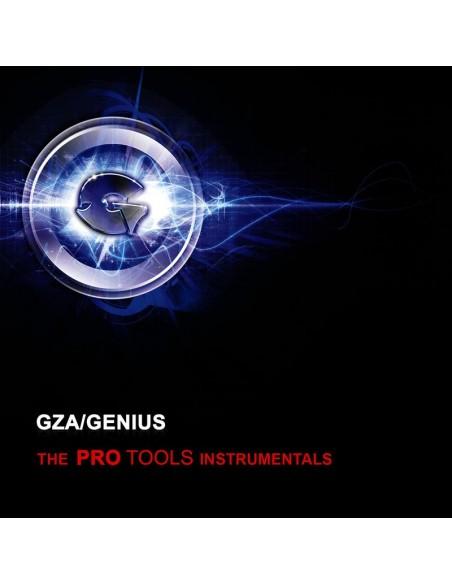 """CD GENIUS """"THE PRO TOOLS INSTRUMENTALS"""""""