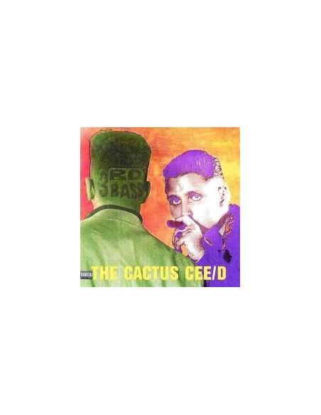 "CD 3RD BASS ""THE CACTUS ALBUM"""