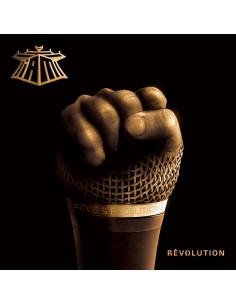 """VINILO 3LP IAM """"REVOLUTION"""""""