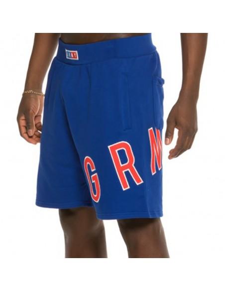 Pantalón corto GRIMEY F.A.L.A.