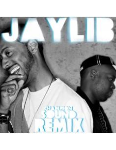 "VINILO LP JAYLIB ""CHAMPION SOUND REMIX"""
