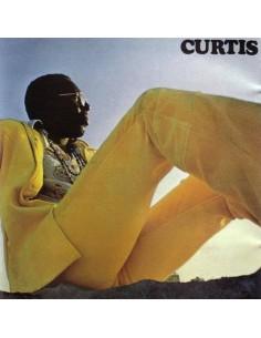 "VINILO LP CURTIS MAYFIELD ""CURTIS"""