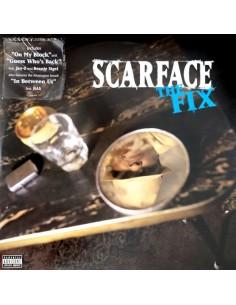 """VINILO 2LP SCARFACE """"THE FIX"""""""