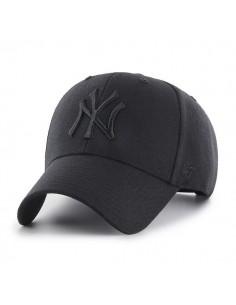 Gorra curved 47 BRAND NEW YORK YANKEES BLACK
