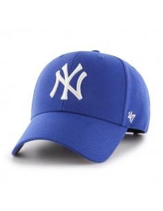 Gorra curved 47 BRAND NEW YORK YANKEES ROYAL