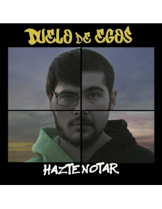 CD DUELO DE EGOS