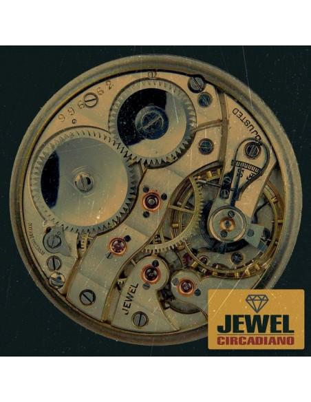 "CD JEWEL ""CIRCADIANO"""
