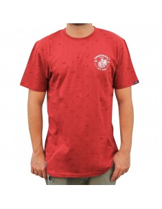 Camiseta CNF FOREST TILE
