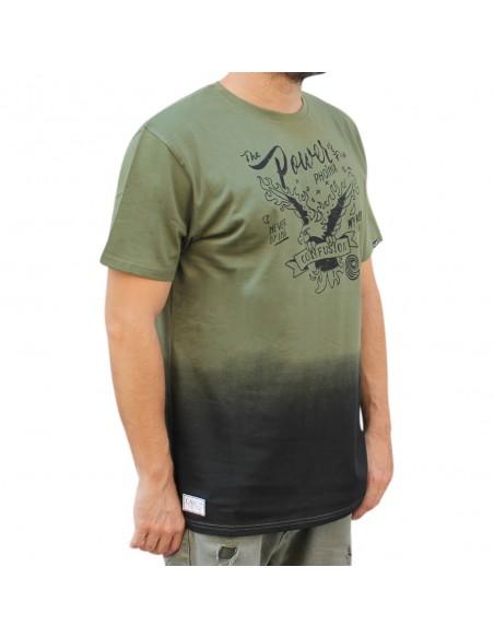 Camiseta CNF PHOINIX FRAYED