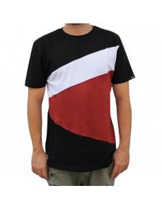 Camiseta CNF BAUHAUS BLACK