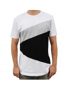 Camiseta CNF BAUHAUS WHITE