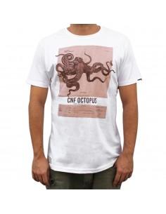 Camiseta CNF OCTOPUS