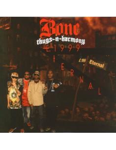 "CD BONE THUGS-N- HARMONY ""E.1999"""