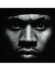 "CD LL COOL J ""ALL WORLD - GREATEST HITS"""