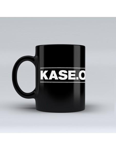 """Taza KASE.O """"Kase.O"""""""