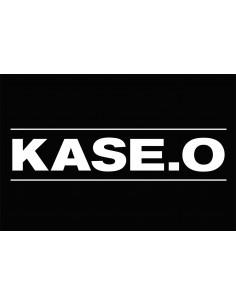 "Pegatina KASE.O ""Kase.O Logo"""