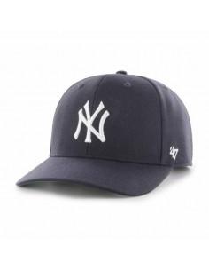 Gorra Semicurved 47 BRAND NEW YORK YANKEES NAVY