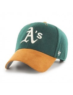 Gorra Curved 47 BRAND OAKLAND ATHLETICS
