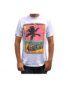 "Camiseta JAVATO JONES ""PALMERA"""