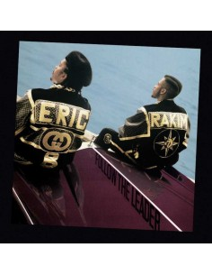 "2LP ERIC B & RAKIM ""FOLLOW THE LEADER"""