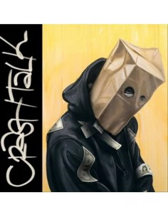 "VINILO LP SCHOOLBOY Q ""CRASH TALK"""