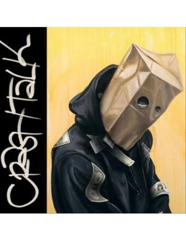 "VINILO LP SCHOOLBOY Q ""CRASH TALK"""