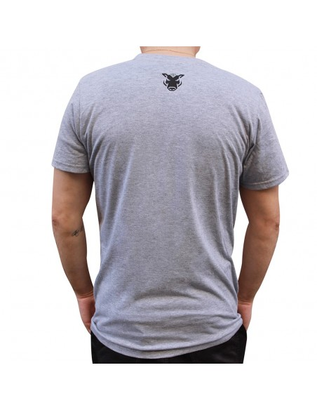 "Camiseta JAVATO JONES ""ROSA"""