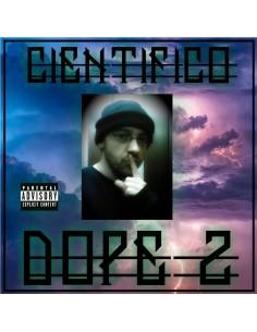 "CD CIENTÍFICO ""DOPE 2"""