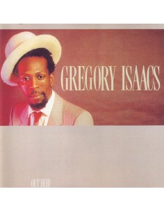 "VINILO LP GREGORY ISAACS ""OUT DEH"""