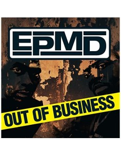 "CD EPMD ""OUT OF BUSINESS"""