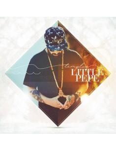"CD LITTLE PEPE ""TEMPLAO·"