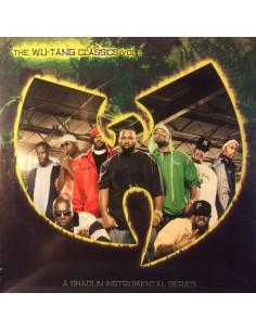 "CD WU TANG CLAN ""THE WU TANG CLASSICS VOL.12"""