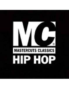 VINILO EP MASTERCUTS CLASSICS HIP HOP