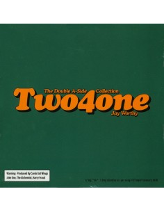 """VINILO LP JAY WORTHY """"TWO4ONE"""""""