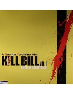 VINILO LP OST - KILL BILL VOL.1