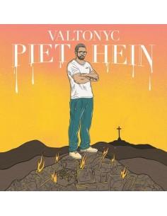"""CD VALTÒNYC """"PIET HEIN"""""""