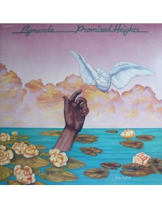 """VINILO LP CYMANDE """"PROMISED HEIGHTS"""""""