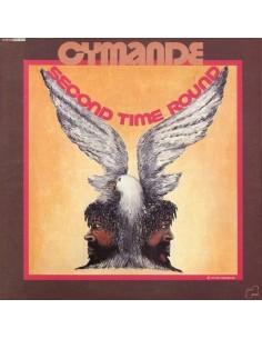 """VINILO LP CYMANDE """"SECOND TIME ROUND"""""""