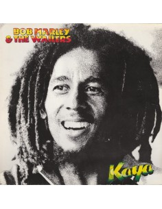 "VINILO LP BOB MARLEY ""KAYA"""