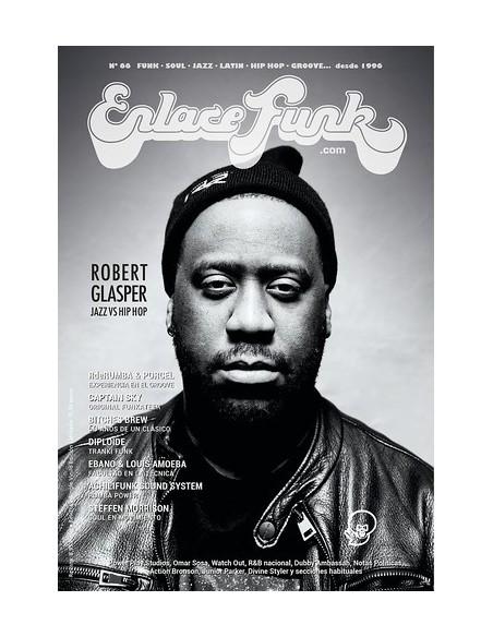Revista ENLACE FUNK Nº 66