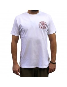 Camiseta CNF SHIBA WHITE