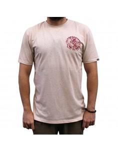 Camiseta CNF SHIVA BEIGE