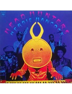 "CD HERBIE HANCOCK ""HEAD HUNTERS"""